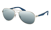 Ray-Ban 3549 Active Lifestyle 9012/88
