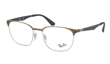 Ray-Ban 6356 Active Lifestyle 2874