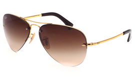 Ray-Ban 3449 Highstreet Aviator 001/13