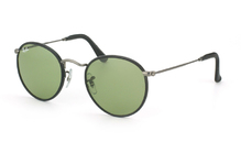 Ray-Ban 3475Q Round Craft 029/14