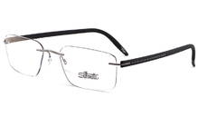 Silhouette 5460 6053 Spx Signia Carbon