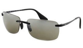 Ray-Ban 4255 Tech Chromance 601/5J