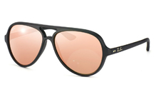 Ray-Ban 4125 Cats 5000 601S/Z2