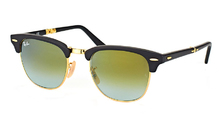Ray-Ban 2176 Clubmaster Folding 901S/9J