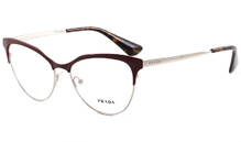 Prada 55S UF6/1O1 Cinema