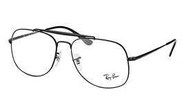Ray-Ban Icons RX 6389 General 2509