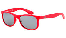 Ray-Ban 9062S Junior 7015/6G