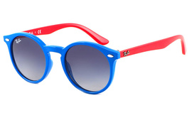 Ray-Ban 9064S Junior Top Rated 7020/4L