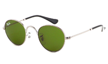Ray-Ban 9537S Round Junior 200/2