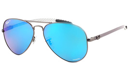 Ray-Ban 8317CH Tech Chromance 029/A1