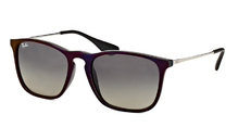 Ray-Ban 4187 Chris 6316/11