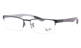 Ray-Ban 8412 Tech Carbon Fibre 2503