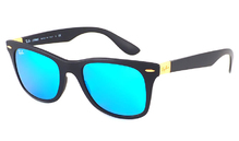 Ray-Ban 4195 Tech Liteforce 6318/55