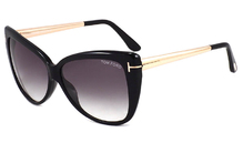 Очки Tom Ford Reveka 512 01B