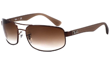 Ray-Ban 3445 Active Lifestyle 012/13