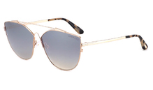 Очки Tom Ford 563 28C Jacquelyn 02