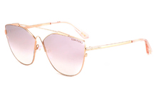 Очки Tom Ford 563 33Z Jacquelyn 02