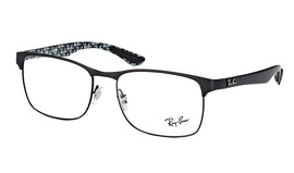 Ray-Ban 8416 Tech Carbon Fibre 2503