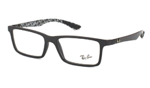 Ray-Ban 8901 Tech Carbon Fibre 5263