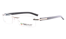 Оправа TAG Heuer Trends Rimless 8109 013