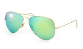 Ray-Ban 3025 Aviator Flash Lenses 112/19
