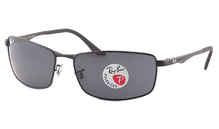 Ray-Ban 3498 Active Lifestyle 006/81