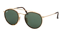 Ray-Ban 3647N Round Double Bridge 001