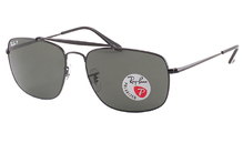 Ray-Ban 3560 The Colonel 002/58