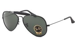 Ray-Ban 3422Q Craft Outdoorsman 9040