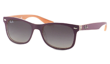 Ray-Ban 9052S Junior New Wayfarer 7033/11