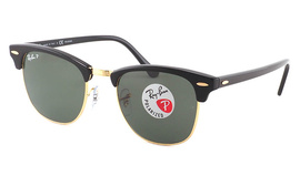 Ray-Ban 3016 Clubmaster 901/58