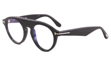 Оправа Tom Ford 633 001 Cristopher