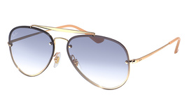 Ray-Ban 3584N Highstreet Blaze Aviator 001/19