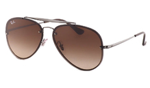 Ray-Ban 3584N Highstreet Blaze Aviator 004/13