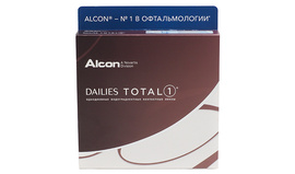 ALCON DAILIES TOTAL