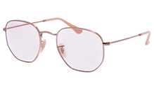 Ray-Ban 3548N Highstreet 9131/0X Hexagonal
