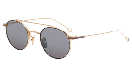 Очки DITA Journey 24001A BLK-GLD