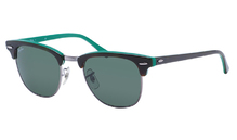 Ray-Ban 3016 Clubmaster Color Mix 1127