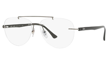 Ray-Ban 8749 Tech Light Ray 1128