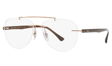 Ray-Ban 8749 Tech Light Ray 1131