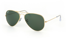 Ray-Ban 3025 Aviator Small Metal W3234