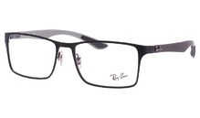 Ray-Ban 8415 Tech Carbon Fibre 2503