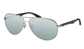 Ray-Ban 8313 Tech Carbon Fibre 004/K6