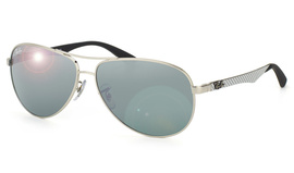 Ray-Ban 8313 Tech Carbon Fibre 003/40