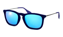 Ray-Ban 4187 Chris Velvet 6081/55