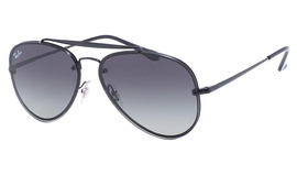 Ray-Ban 3584N Highstreet Blaze Aviator 153/11