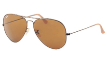 Ray-Ban 3025 Aviator Large Metal 177/33