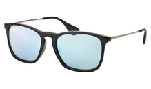 Ray-Ban 4187 Chris 601/30