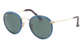 Ray-Ban 3475Q Round Craft 9194/31