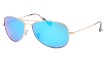 Ray-Ban 3562 Cockpit Chromance 112/A1